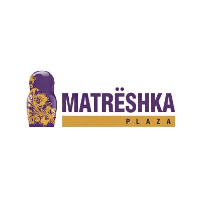 Matrёshka Plaza на Льва Толстого