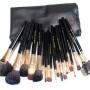 Набор профессиональных кистей для макияжа Мake-up for you (20 шт.) стоимостью 2470 руб. от учебного центра VeraStudio