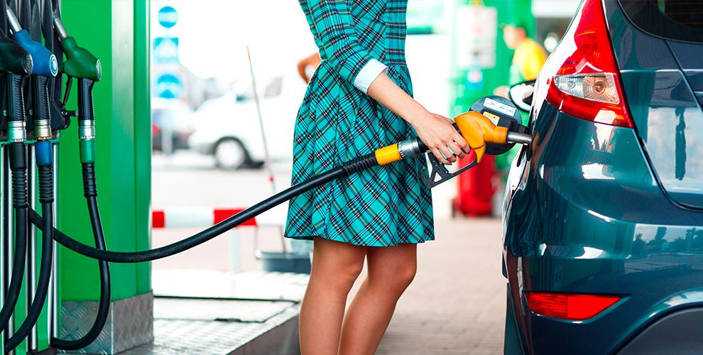 30 л бензина на выбор от тюнинг-ателье MOD