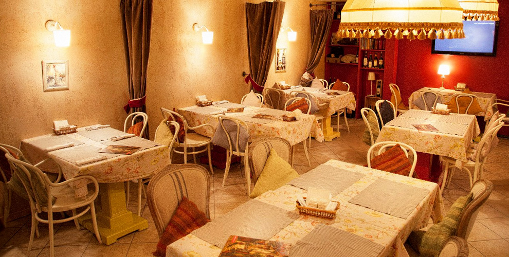 Сертификаты 5000 руб. на посещение ресторана Papa Pizziano