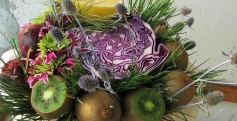 Картинки по запросу овощной букет