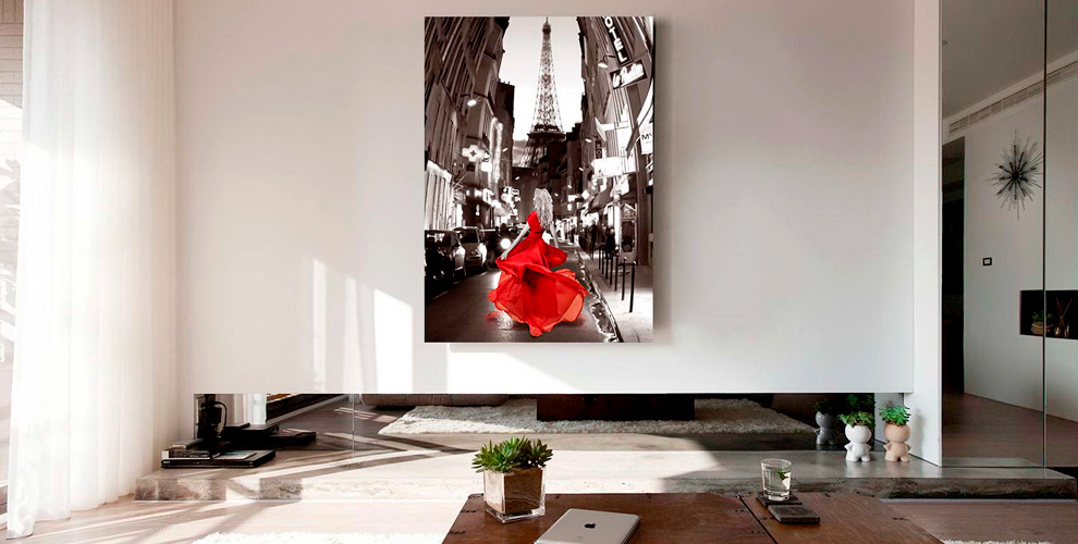 Панно на подрамнике 4000 руб. от интернет-магазина Freskioboi