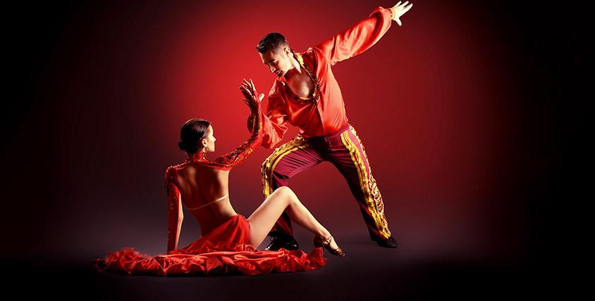 Сертификаты 17 200 руб. на занятия + кубинский напиток от танцевальной студии A4G