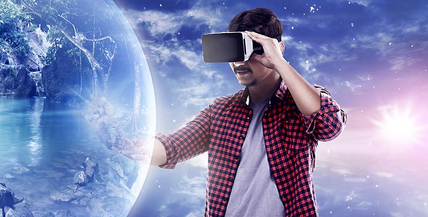 """Сертификаты 5600 руб. на игры в шлеме виртуальной реальности в салоне """"Виртуальный мир"""""""