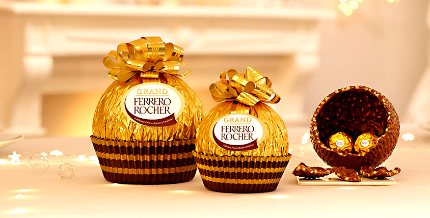 Билеты 11 700 руб. на арт-вечеринки + коробка Ferrero Rocher от компании ARTFunny