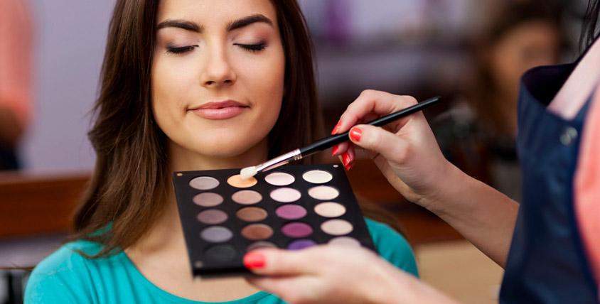 Сертификаты 21 000 руб. на мастер-классы по макияжу от школы визажа Pretty Woman