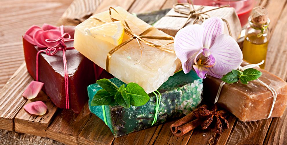 Маска Cuture, набор мыла и сертификаты 3000 руб. в салон красоты J&O