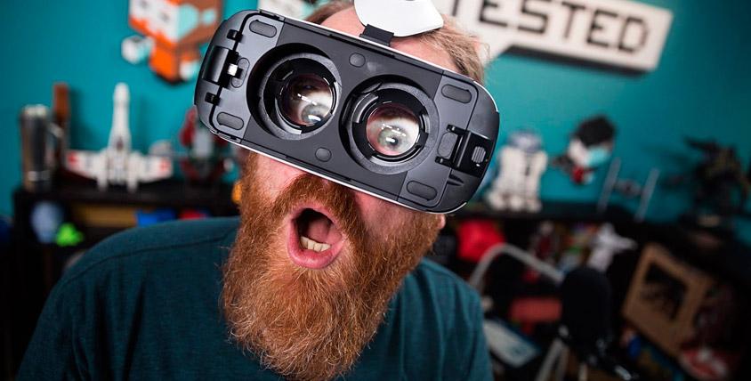 Сертификаты 3400 руб. на игру в шлеме виртуальной реальности в клубе VRound