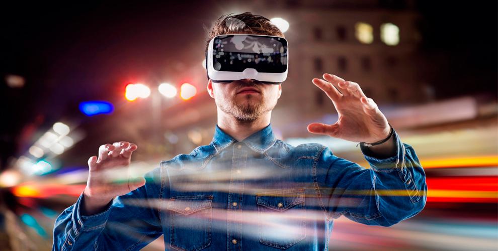 Очки виртуальной реальности 3000 руб., игры в шлеме 4250 руб. от Virtuality Club