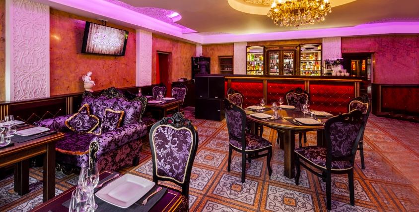 """Абонемент стоимостью 7200 руб. на 3 месяца игры """"Мафия"""" + ужин на двоих от ресторана-караоке """"Гамбит Lounge"""""""