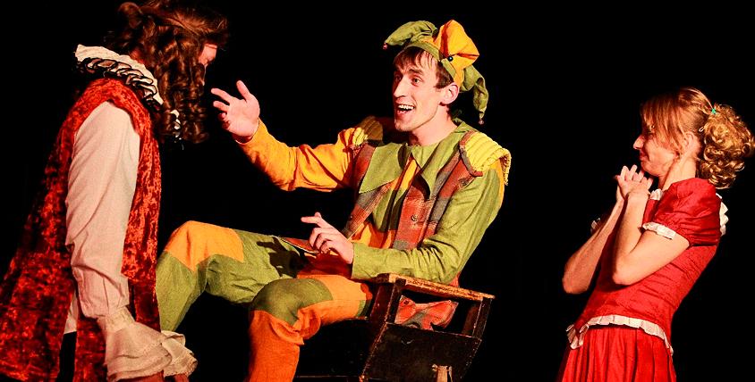 4 билета 2000 руб. на любой спектакль в Театре Драматических Импровизаций