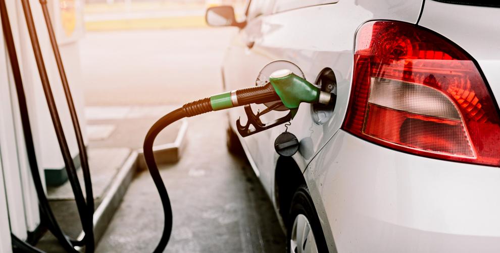 """40 литров бензина от автокомплекса """"Дисконт"""""""