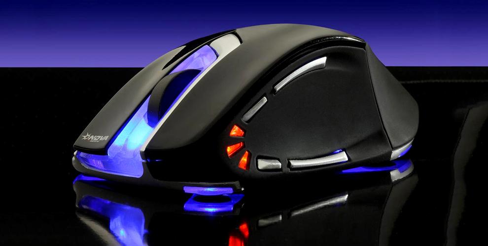 Игровая мышка и сертификаты 3100 руб. в киберспортивный лаунж High Ground