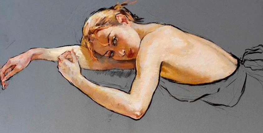 """Портрет на выбор стоимостью 5000 руб. от арт-студии """"Палитра"""""""