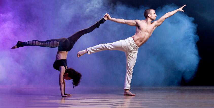 Абонементы 5500 руб. на занятия в танцевальной студии Dance Studio 25.5