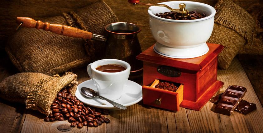 Сертификаты 4000 руб. в сеть салонов красоты Sun&Wellness, 1 кг зернового кофе и турка