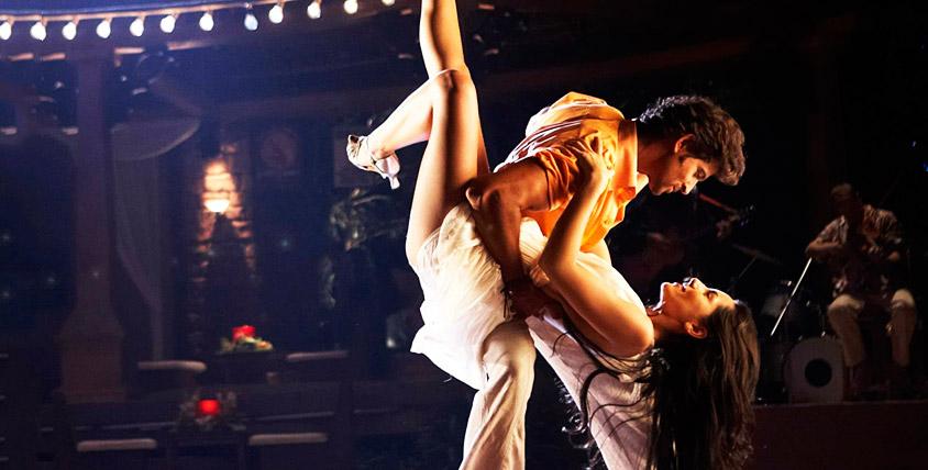 фото сэкса латина американских танцовщиц