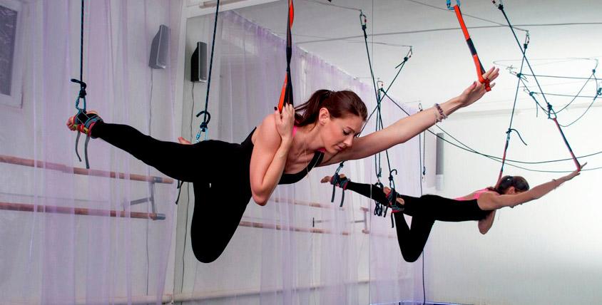 Абонемент 3000 руб. на индивидуальные занятия в студии развития тела и души Yo Space