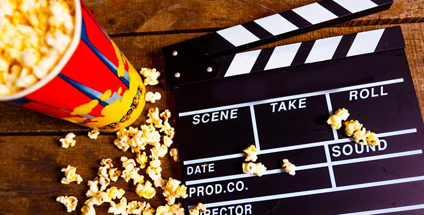 """2 билета на любой фильм в кинотеатр """"Победа"""" и сертификат на участие в живом квесте """"Дом с двойным дном"""" от компании Questime"""