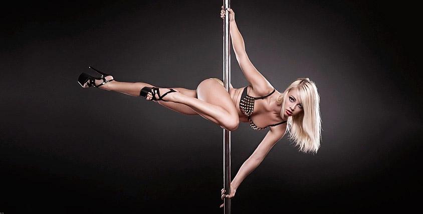 """Сертификаты 4550 руб. на занятия Pole Dance в школе танцев """"Соблазн"""""""