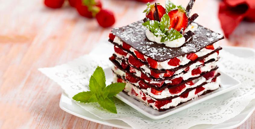 """Сертификаты 3000 руб. на вечеринку знакомств + десерт от компании """"ДавайНаСвидание"""""""