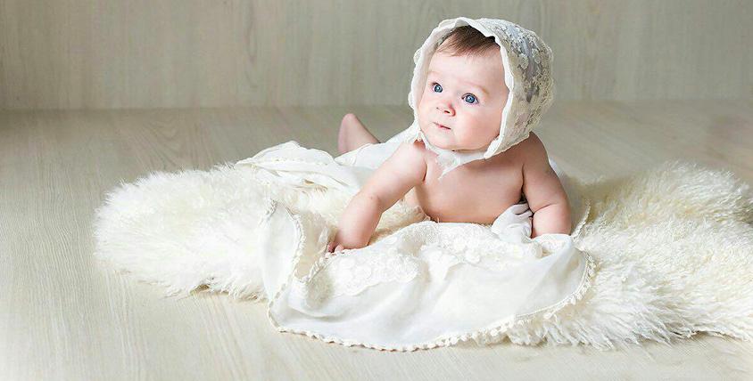 Сертификат номиналом 5000 руб. на фотосъемку в фотостудии для новорожденных Little Angel