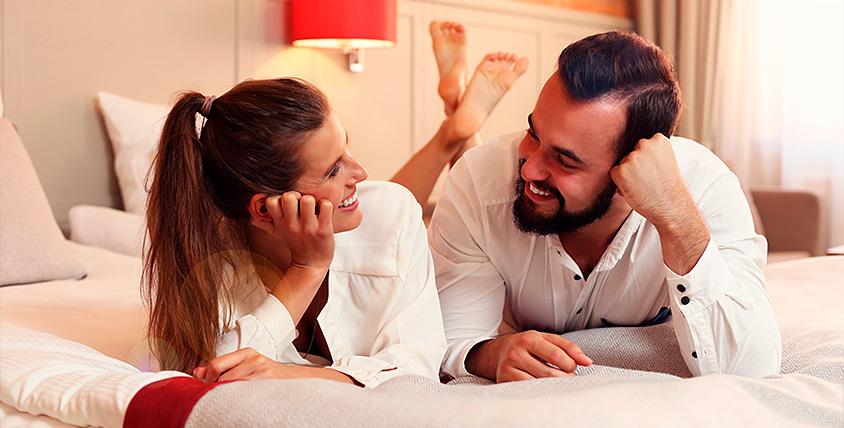 Сертификат на романтический уикенд для двоих от хостел-гостиницы Dream House
