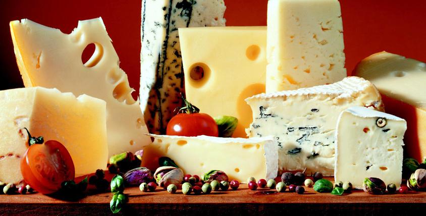 Сырная корзина стоимостью 2000 руб. и печать на холсте формата А3 от Фото-Маркета Revcol Революция цвета