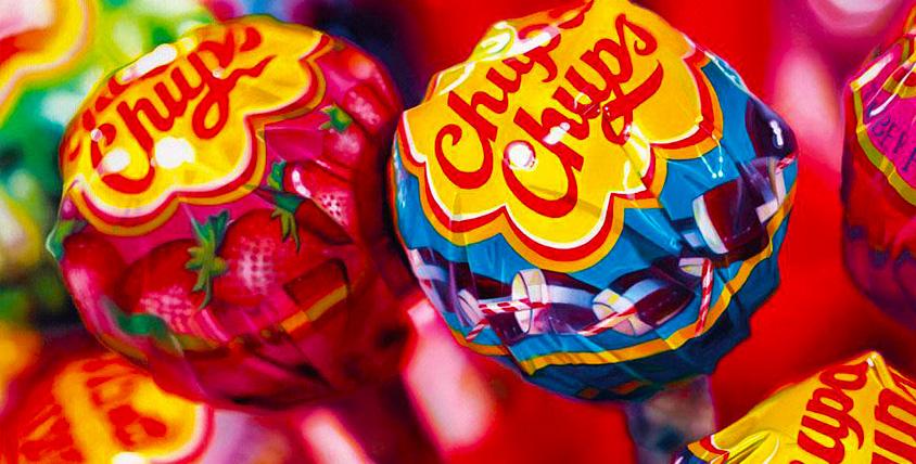 """Коробка Chupa Chups от контактного зоопарка """"Простоквашино""""! Сладости, знакомые с детства!"""