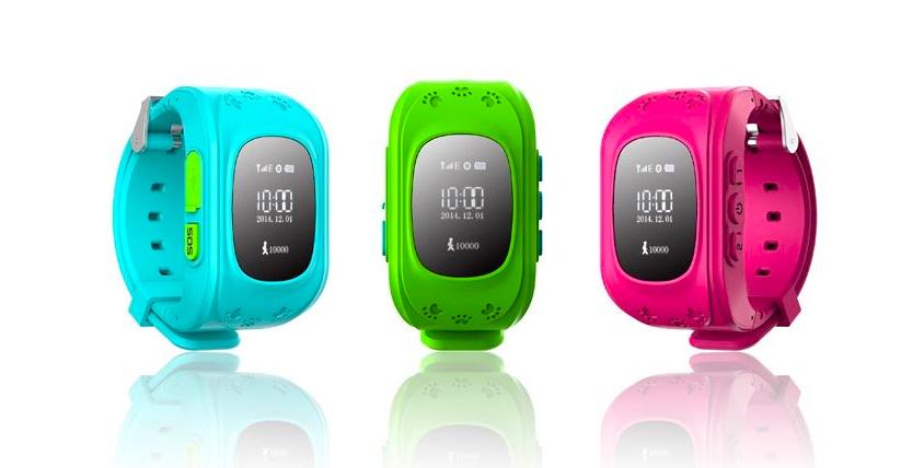 Детские умные часы с GPS трекером Smart Baby Watch Q50 стоимостью 2690 руб. от школы скорочтения и развития интеллекта IQ007