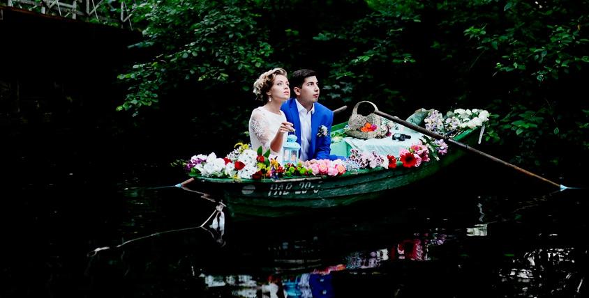 Сертификаты 5600 руб. на фотосессии в свадебном платье и костюме от фотостудии Fotoland