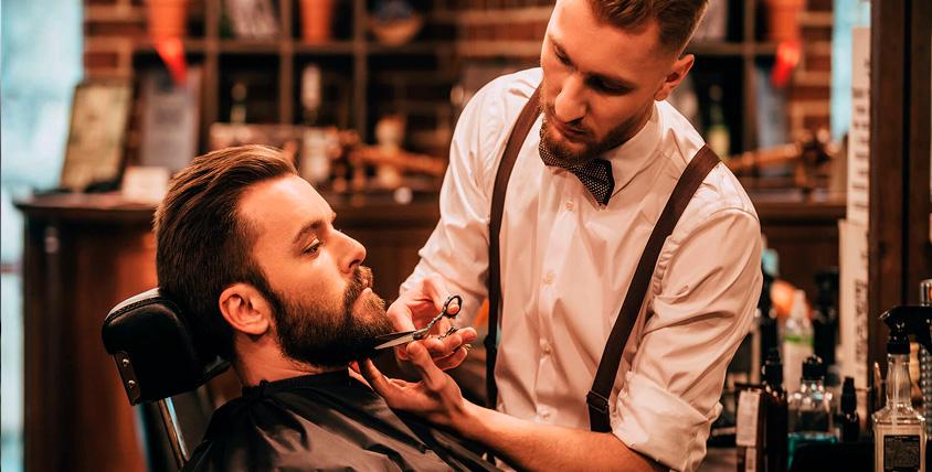 """Сертификаты на стрижку в Barbershop """"Толстой"""""""