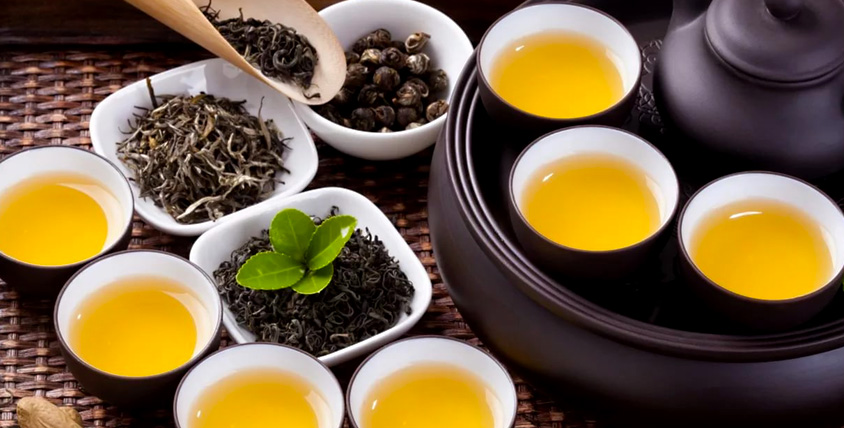 """Сертификаты 4500 руб. на чайные церемонии и чай """"ТеГуаньИнь"""" от дома """"Красный дракон"""""""
