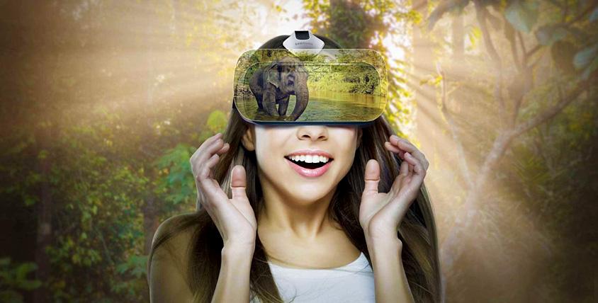 Сертификаты общим номиналом 3600 руб. на игры виртуальной реальности от компании Virtuality Club
