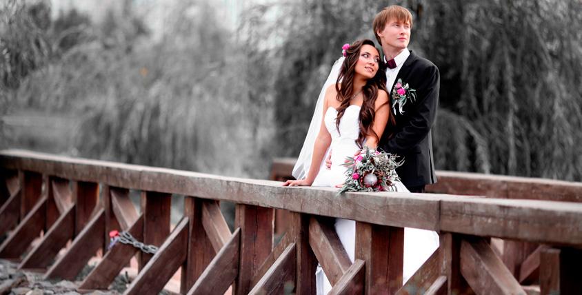 Сертификаты общим номиналом 18 000 руб. на свадебную фотосессию от студии Александры Медведевой