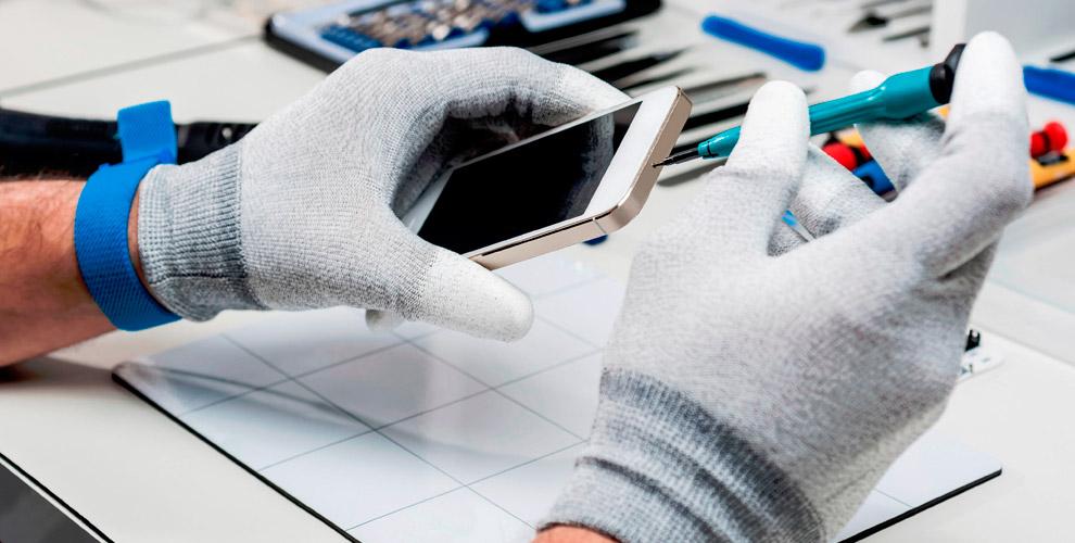 """Бесплатная диагностика, ремонт смартфонов iPhone и не только в компании """"Яблоремонт"""""""