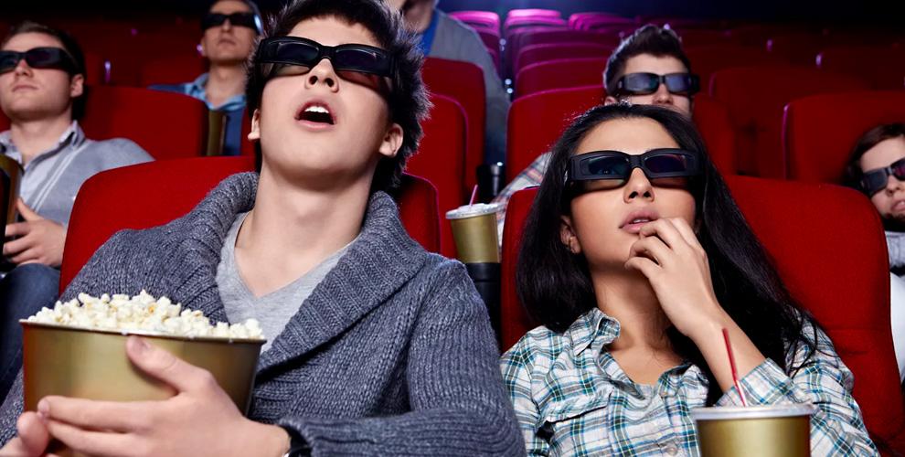 Два билета по цене одного на мультфильм в кинотеатре «Знамя»