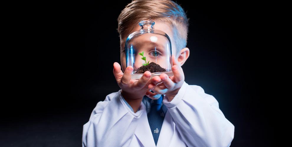 «Мультипраздник»: научное шоу «Экспериментариум» и другие анимационные программы