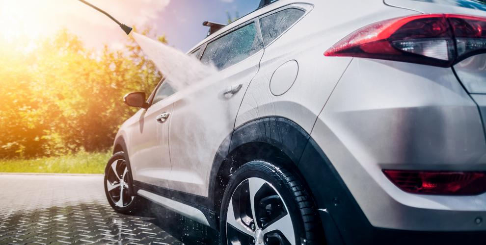 Автомойка на Садовом кольце: химчистка, комплексная и экспресс-мойка автомобиля