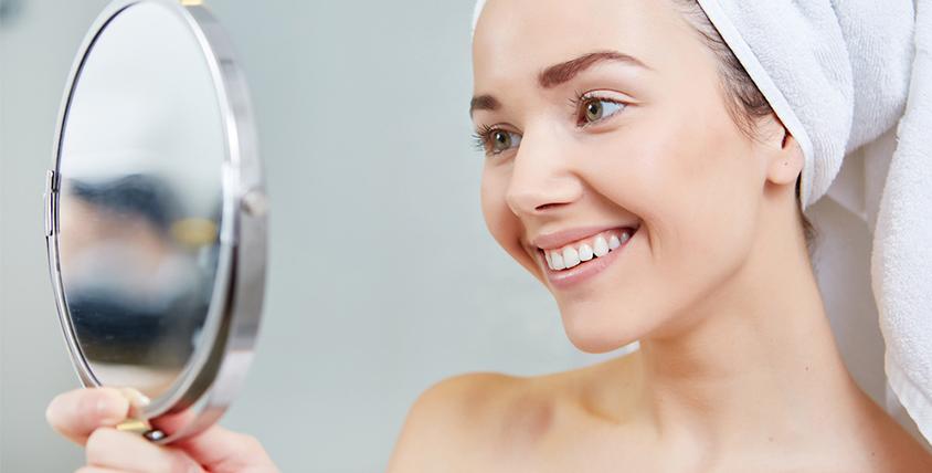 Криомассаж, пилинг, чистка лица в салоне эстетической косметологии Jardin