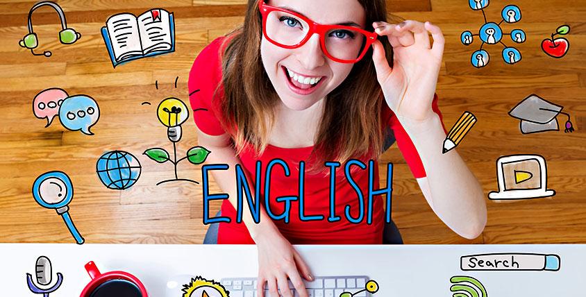 Изучение английского языка в школе REACHGOAL