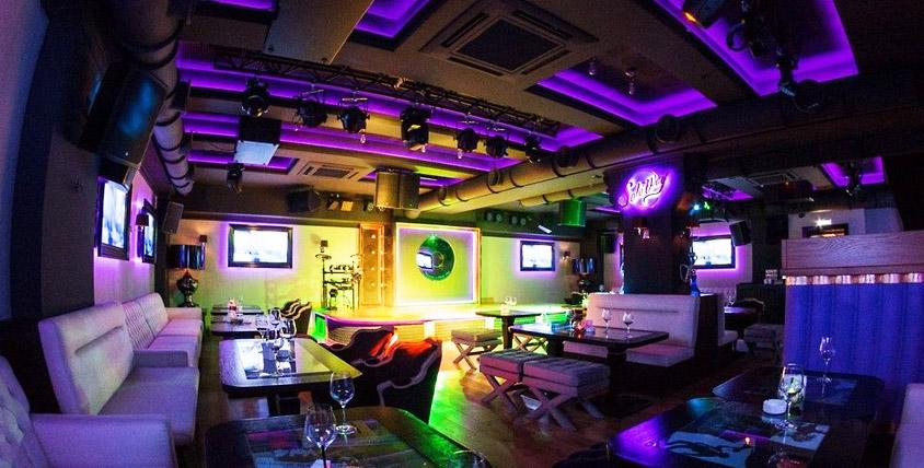 Всё меню кухни в SoloWay Karaoke & Dance Club. Новое модное танцевальное караоке-пространство!