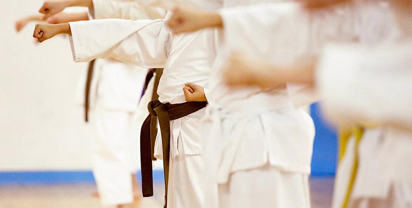 Академия такемусу айкидо: месяц бесплатных занятий