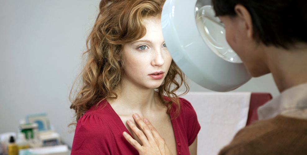 Удаление кожных новообразований в центре косметологии Gernetic