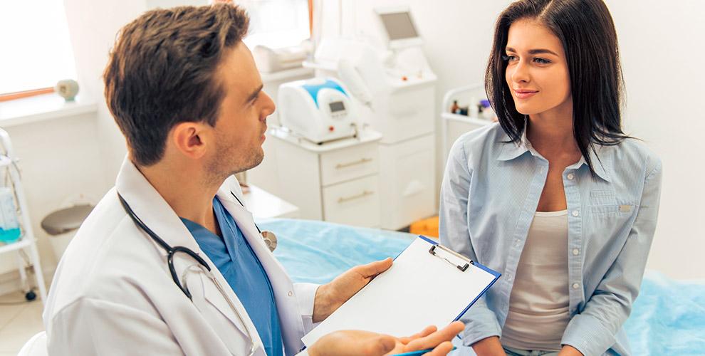 "Консультация врача-хирурга, оториноларинголога и другое в центре ""ПримаМЕДИКА"""