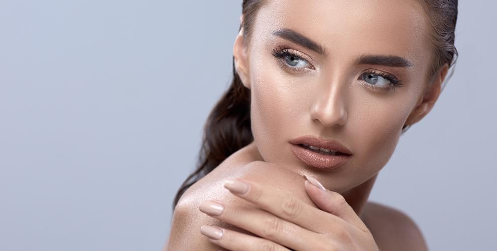 «Студия аппаратной косметологии»: алмазная шлифовка лица и пилинги, кавитация