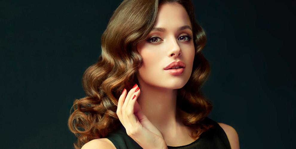 Женские имужские стрижки, укладки,прически встудии Beauty BarClever