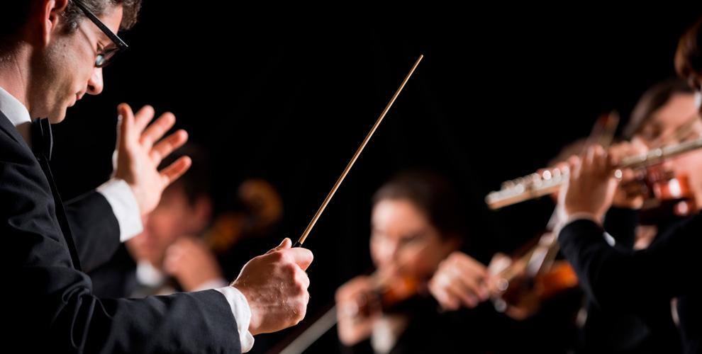 Международный центр музыкального искусства: билет на концерт «Грёзы любви»