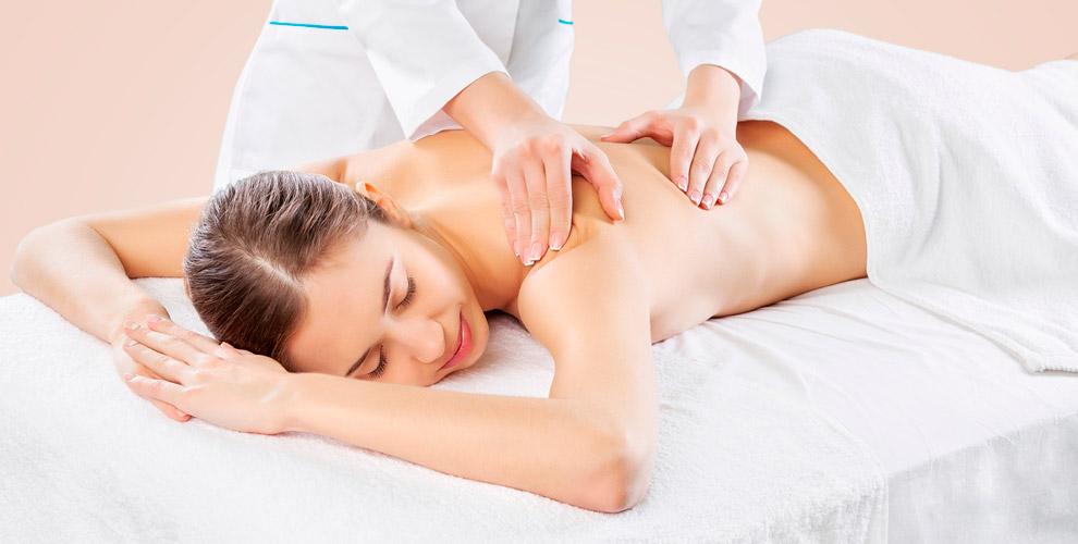 Антицеллюлитный массаж, обертывание икедровая бочка встудии «Свежее Яблоко»