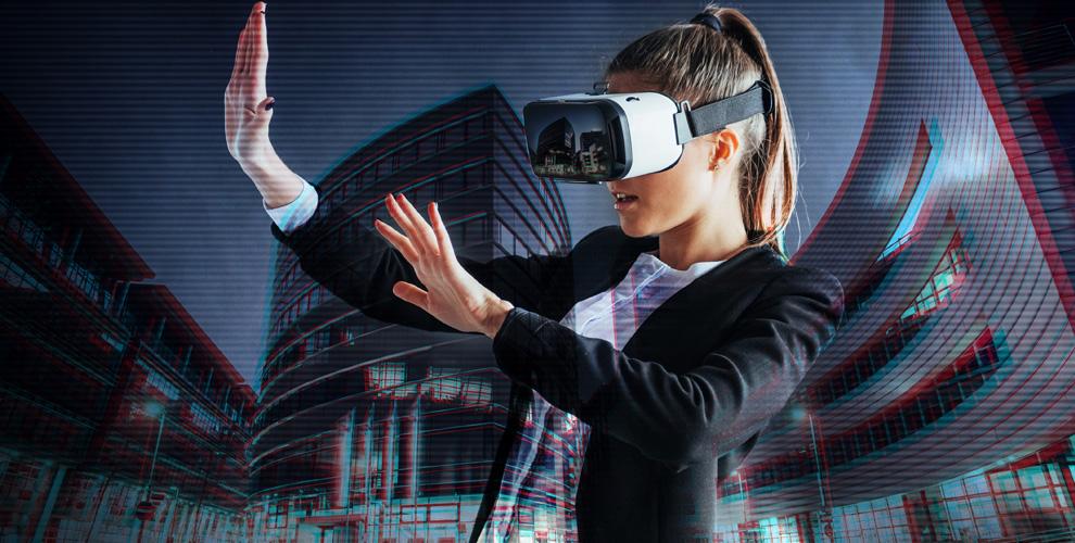 Посещение иаренда клуба виртуальной реальности VRPlace